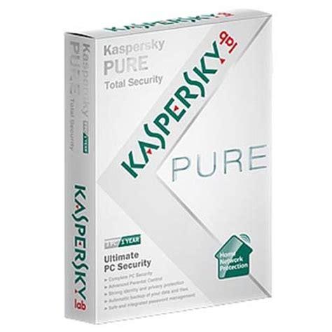 Dijual Kaspersky Security 1 User Murah kaspersky 3 0 total security 1 user