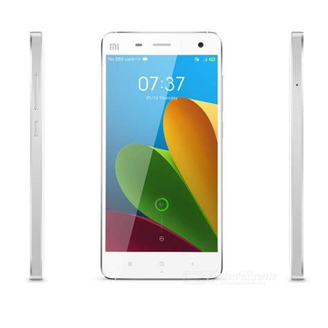 Back Casing Xiaomi Mi4 White xiaomi mi4 lte harga xiaominismes