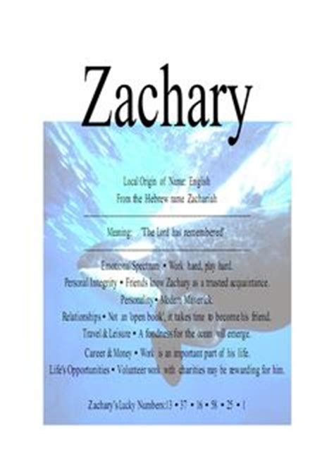 Name Meanings Lookup Zachary Name Meaning Search Names Search And Babies