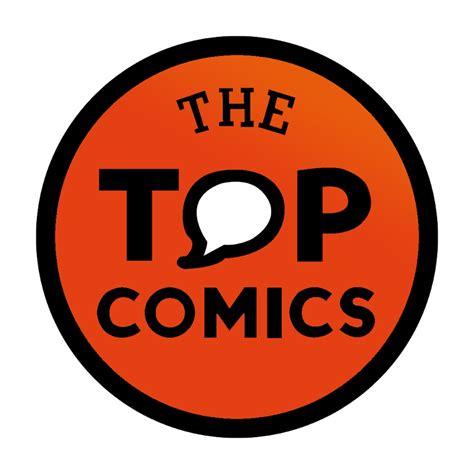 comic best the top comics
