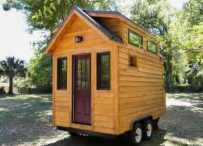 Tiny House Plans On Wheels Tiny House On Wheels Tiny House