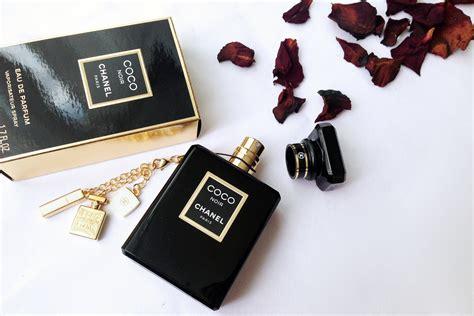 Parfum Coco Noir Chanel chanel coco noir eau de parfum silverkis world