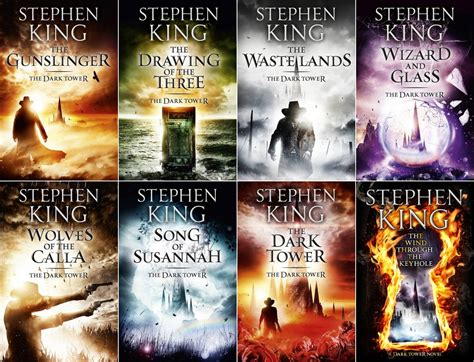libro set in darkness a skinner pays homage to stephen king s dark fantasy sci fi western series the dark tower
