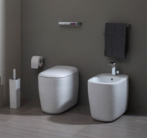 Combined Toilet And Bidet System by Wc Und Bidet Kombination Best 28 Images Sanikal Bad