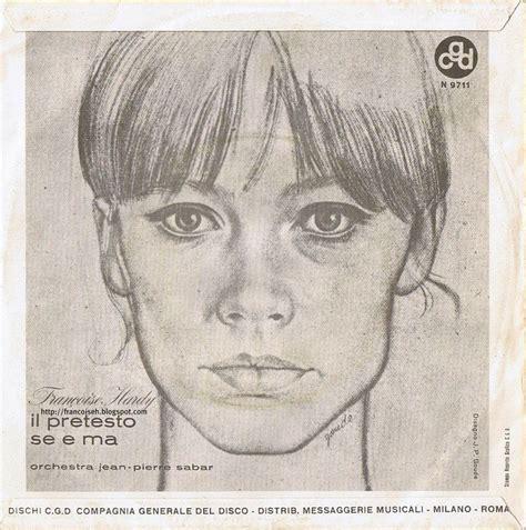 francoise hardy john paul jones 184 best portraits album covers pop rock images on