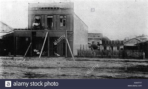 boarding house lake charles murphys black and white stock photos images alamy