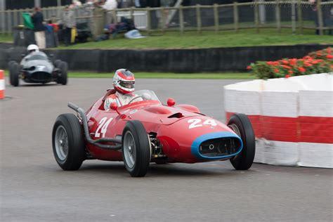 maserati v12 maserati 250f t2 v12 chassis 2531 entrant klaus