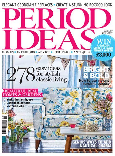 period homes interiors june 2016 187 download pdf period ideas august 2016 187 pdf magazines archive