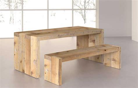 mesas de madera rustica mesa de comedor modelo campestre