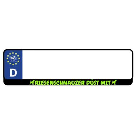 Kennzeichenhalter Aufkleber Entfernen by Rassehunde Aufkleber Hundeaufkleber F 252 Rs Auto