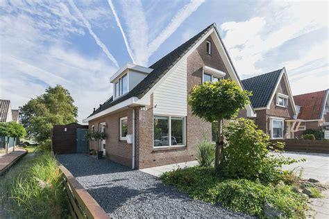 huizen te koop noord holland zuideinde 283 koopwoning in oostzaan noord holland