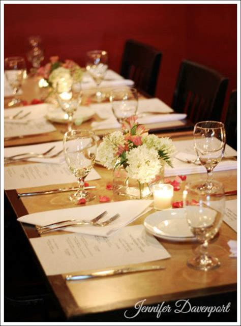Rehearsal dinner decorations affordable and stunning wedding