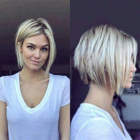 short trendy bob syles for 37 year olds photo gallery of chic short hair cuts viewing 3 of 15 photos