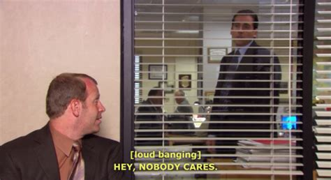 Toby From The Office by Toby The Office Quotes Quotesgram