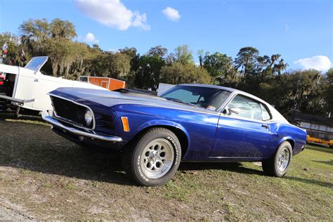 Auto Winter by Fords Dominated The Carlisle Winter Florida Auto