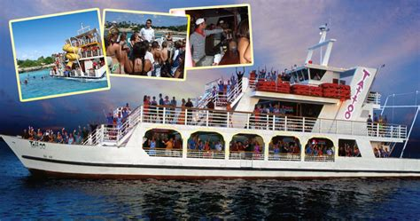 the boat party naughty on the boat party