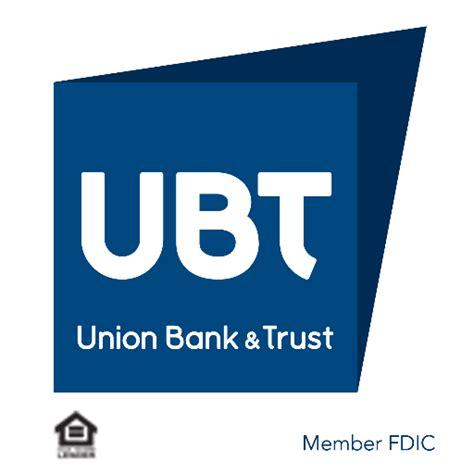 union bank nebraska lincoln s union bank trust refreshes logo money