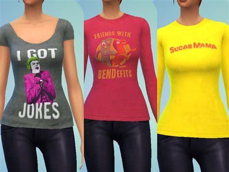 H M Set Tshirt Joger misty4m s set of saying tops