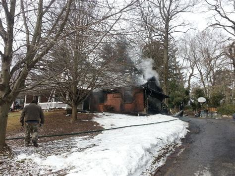 Valley Forge Detox by Kimberton Firefighters Assist Valley Forge On Garage