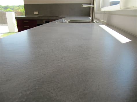 beton cire arbeitsplatte beton unique beton cire beton cire k 252 che