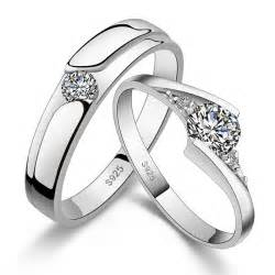 wedding band sets his and hers