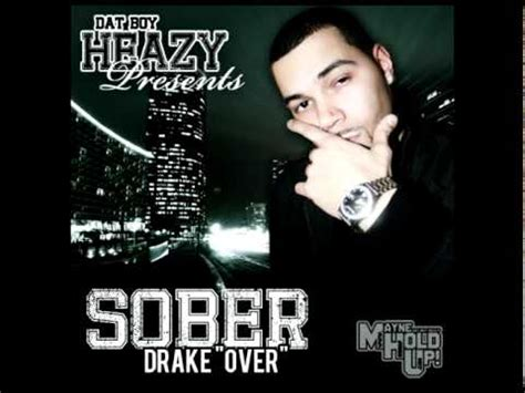 Rap Music Hysteria Is Drake - heazy quot sober quot drake over new rap songs youtube