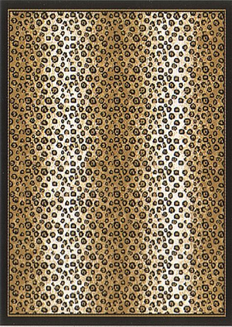 leopard print rugs sale home dynamix area rugs zone rug 7117 502 leopard print novelty rugs area rugs by style