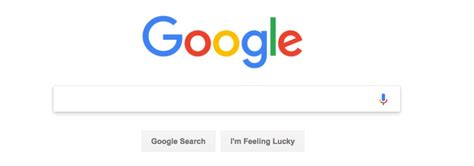 google design blog 7 facts about the infamous the google logo and it s design