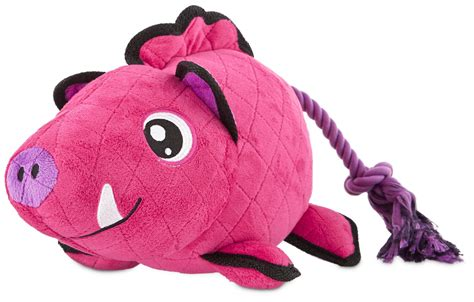 leaps and bounds toys leaps bounds playtime pal tough boar petco