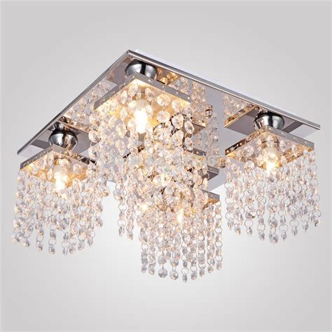 Chandeliers For Low Ceilings 12 Inspirations Of Small Chandeliers For Low Ceilings