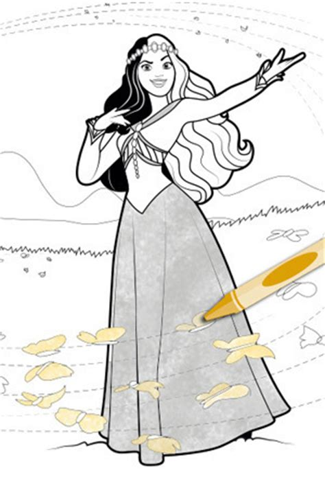 princess ivy coloring pages sofia the first the curse of princess ivy princess ivy
