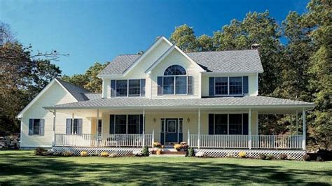 farm house style farm style house plans with wrap around porch farm house