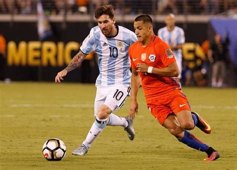 alexis sanchez and messi copa america 2016 chile the forgotten winners of copa