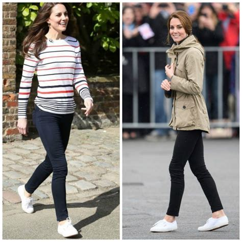 emma watson kate middleton sneakers coverstory