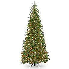 dunhill artificial tree corporation national tree company pre lit dunhill fir slim artificial tree bed bath beyond