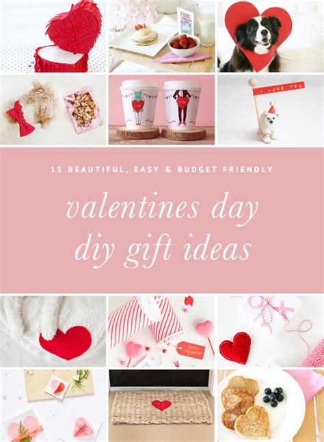 simple valentines day gifts easy valentines day gifts canine sports centre