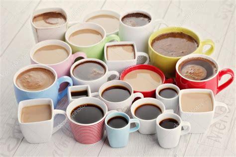 Buy Coffee Cups lots of coffee cups stock photo 169 matka wariatka 44622139
