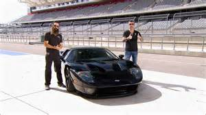 epic ford gt reveal fast n loud discovery