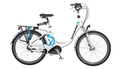 L E Bike De Gitane by Gitane Real E Bike