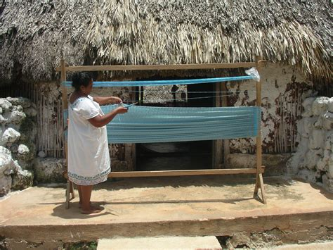 How To Make A Mayan Hammock by Authentic Mexican Hammocks Mayan Hammocks Mexican