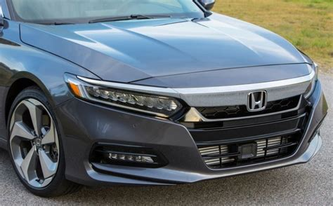 Grille Accord by 2018 Honda Accord Grille View 11409 Cars Performance