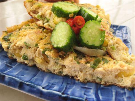cara membuat omelet yang lembut cara membuat omelet yang gang resep omelet tahu jamur
