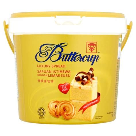 Butter Salted Anchor Retail smartshopper gt buttercup luxury spread tub 1kg