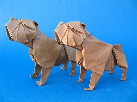 Origami Start - free coloring pages origami baggybulldogs where did