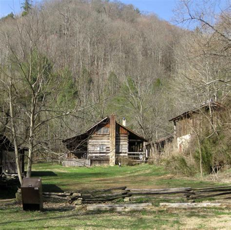 Recreation Area Cabins by Free Stock Photo Of Cabin And Landscape In Big South Fork