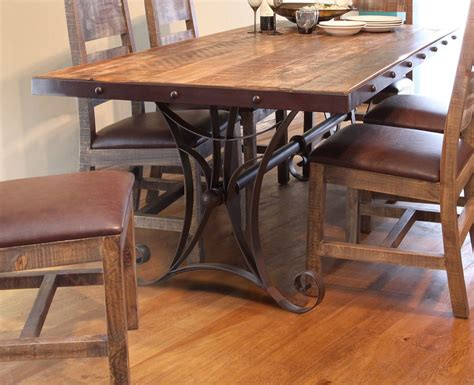 wrought iron table base wrought iron dining table base 14 b savethefrogs2