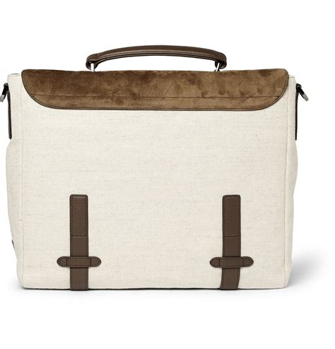 Mulberry Radcliffe Canvas Purse by Lyst Mulberry Clipper Holdall In Brown For