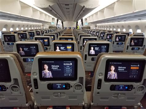 big singapore airlines  paid seat assignments earn  miles  upgrade rules view