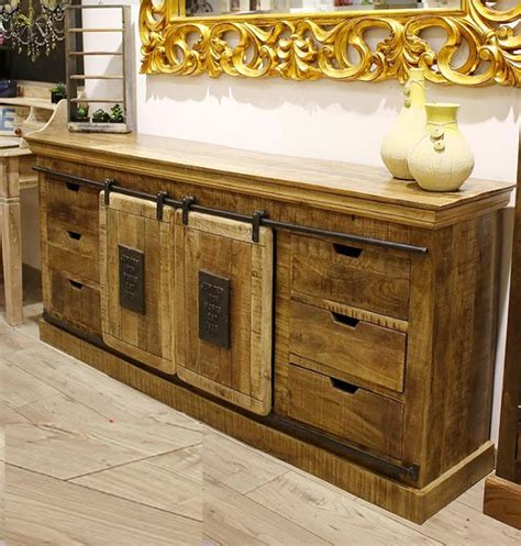 credenze on line credenza industriale in offerta prezzo stock on line