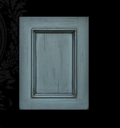 Cabinet Doors San Antonio Benedettini Cabinets San Antonio Door Maple Wood Blue Slate Signature Finish Cabinetry